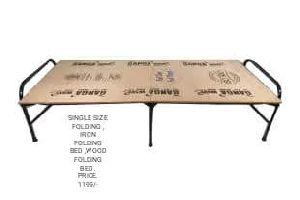 Plywood Folding Beds