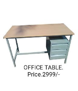 Plywood Office Tablet