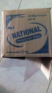 national detergent soap