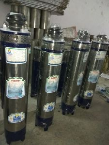 V6 6 HP Submersible Pump