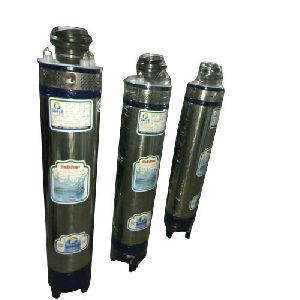 V6 8 HP Submersible Pump