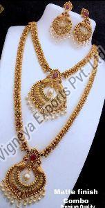 Imitation Designer Necklace Set