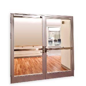Fire Rated Glazed Door