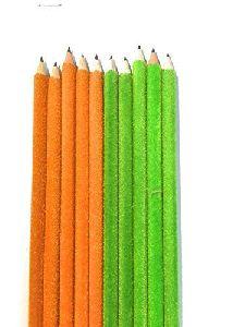 Kids Velvet Pencil
