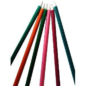 Long Velvet Pencil
