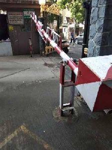 Manual Boom Barrier