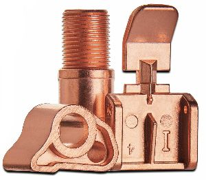 Copper Electroplating