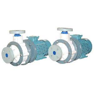 Pp Chemical Pumps