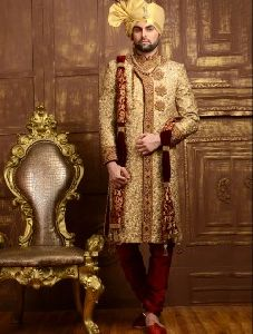 7530dd247d Wedding Sherwani - Manufacturers, Suppliers & Exporters in India