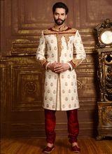 Designer Groom Sherwani For Men