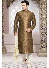 Stylish Wedding Wear Kurta Pajama