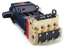 Hydra-cell Sealless Positive Displacement Industrial Pumps