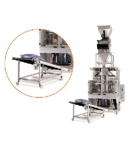Automatic Filling And Packaging Machines