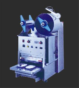 Bench Type Sealing Machine