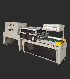 Fully Automatic L-sealer Machine