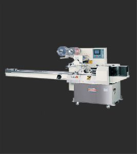 Micro Computerized High Speed Flow Wrapping Machine