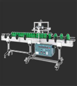 Three Nozzle Bottle Leak Tester machines
