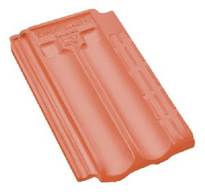 Double Gruh Roofing Tiles