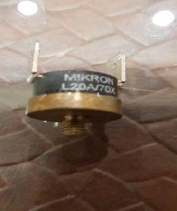Electric Sensor