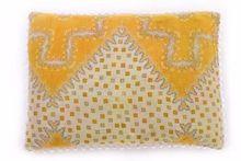 Digital Print Cotton Cushion Cover Throw Sofa Decor Pillow