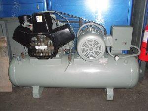 260 Air Compressor