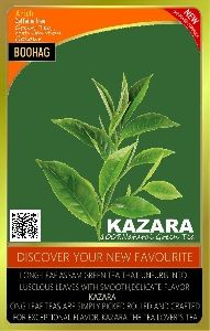 Kazara Assam Green Tea