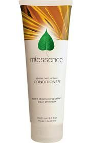 Herbal Natural Hair Conditioner For Dry Hair