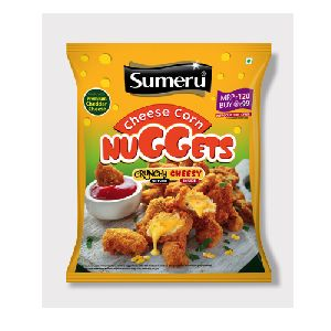 Sumeru Cheese Corn Nuggets