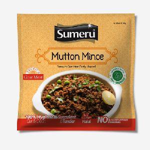 Sumeru Mutton Mince