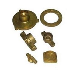 Brass Gas Burner Parts