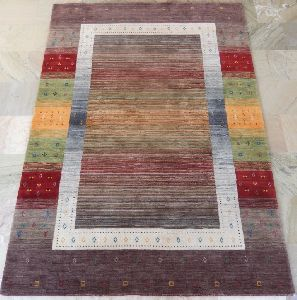 Handloom Knotted Carpets