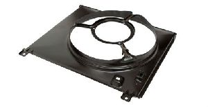 fan cover for Radiator and car air conditioner