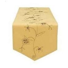 Cotton Table Runner With Good Quality Cotton