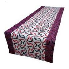 Cotton Table Runners For Dining Room