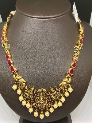 Temple Collection Necklace 10