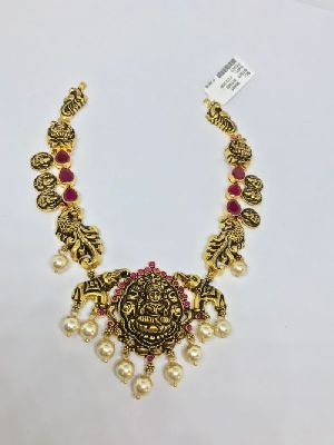 Temple Collection Necklace 12