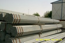 Scaffolding Pipe Tube