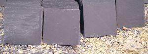 Black Limestone Tiles/ Slabs