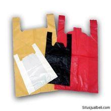 Plastic Heavy Duty Bags