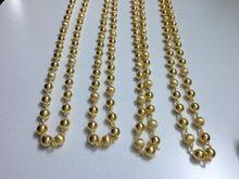 Golden Balls necklace