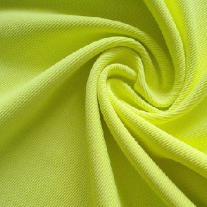 Fluorescent Reflective Fabric ( Polyester / Blended )