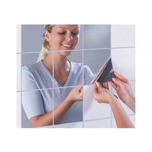mirror sticker