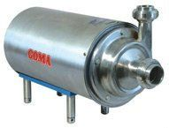 Steel Stainless Centrifugal Sanitary Pump