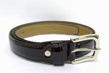 Women Pu Belt