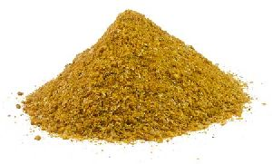 distillers dried grains solubles