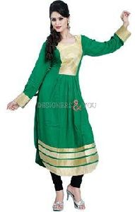 Full Length Pakistani Kurti