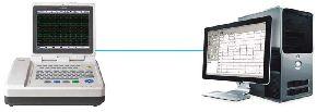 Cm1200 12 Channel Ecg Data Management System