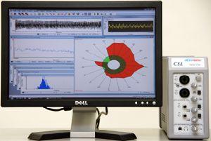 Model 4500 & 4150b Computerised Speech Lab System
