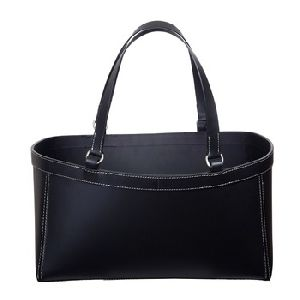 Vegetable Leather Basket