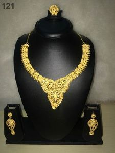 Imitation Gold Jewelry